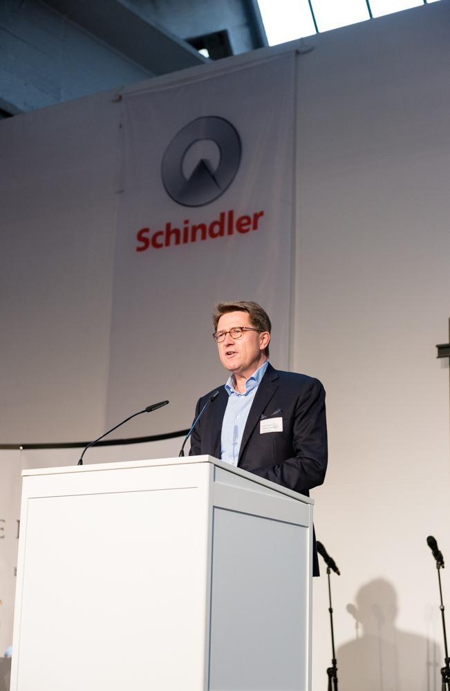 Lette Design Award by Schindler 2016
