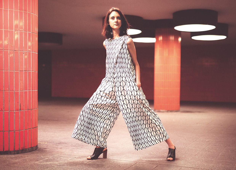 Abschlussarbeiten Modedesign 2017 Lette Verein Berlin