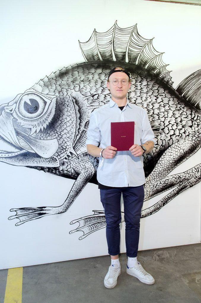 Lette Design Award by Schindler 2017