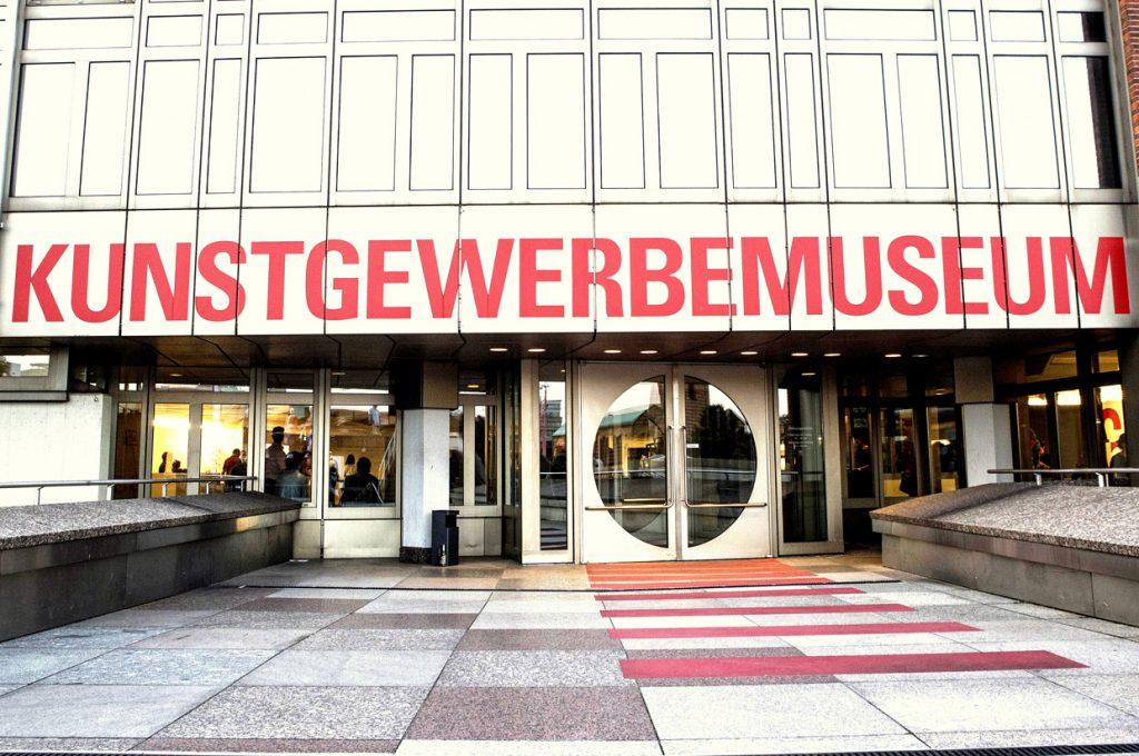 Lange Nacht der Museen - Kunstgewerbemusem Berlin