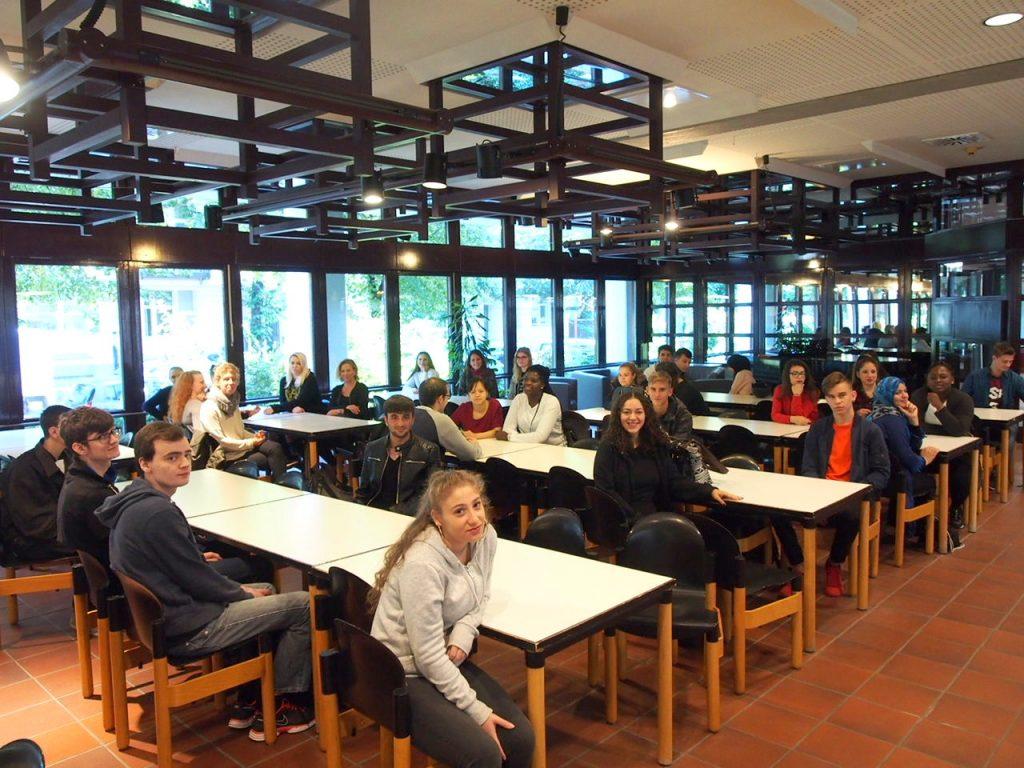 Ausbildungsgänge BQL, Assistenz und Betriebwirte für Ernährung und Versorgung