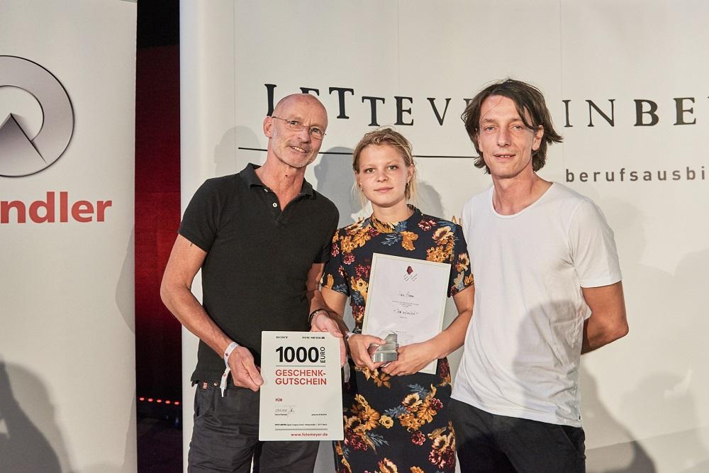 Lette Design Award by Schindler 2018