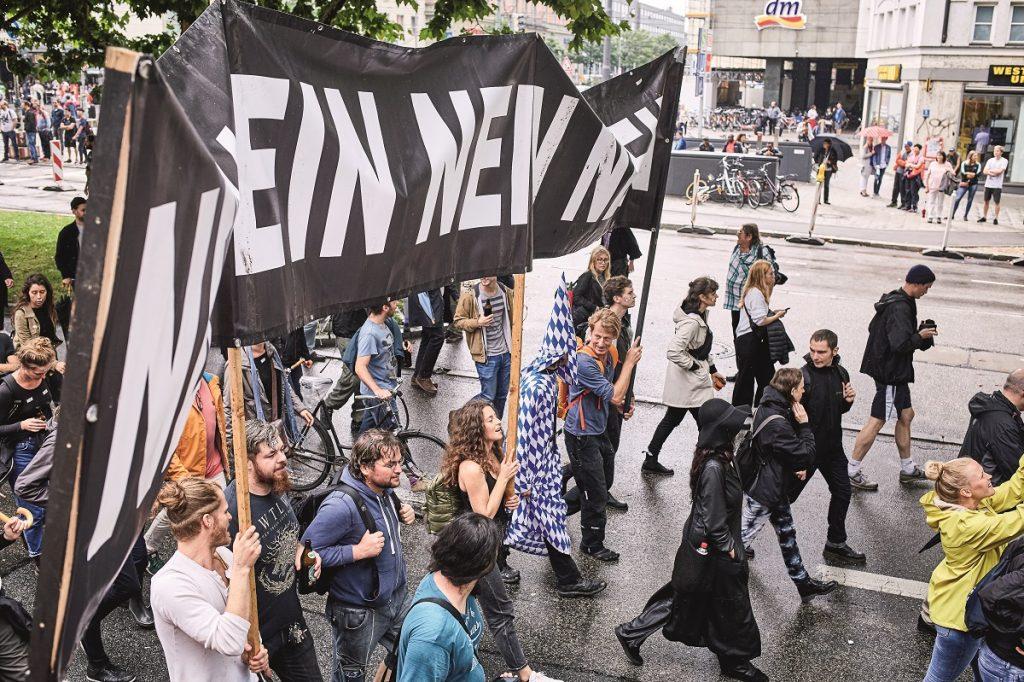 "Lette Verein Berlin, Nora Börding ""Die PolizeiKlasse"""