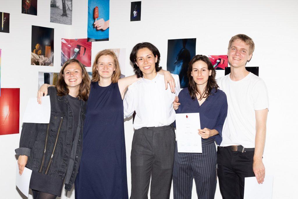 Nominierte Lette Design Award by Schindler 2019