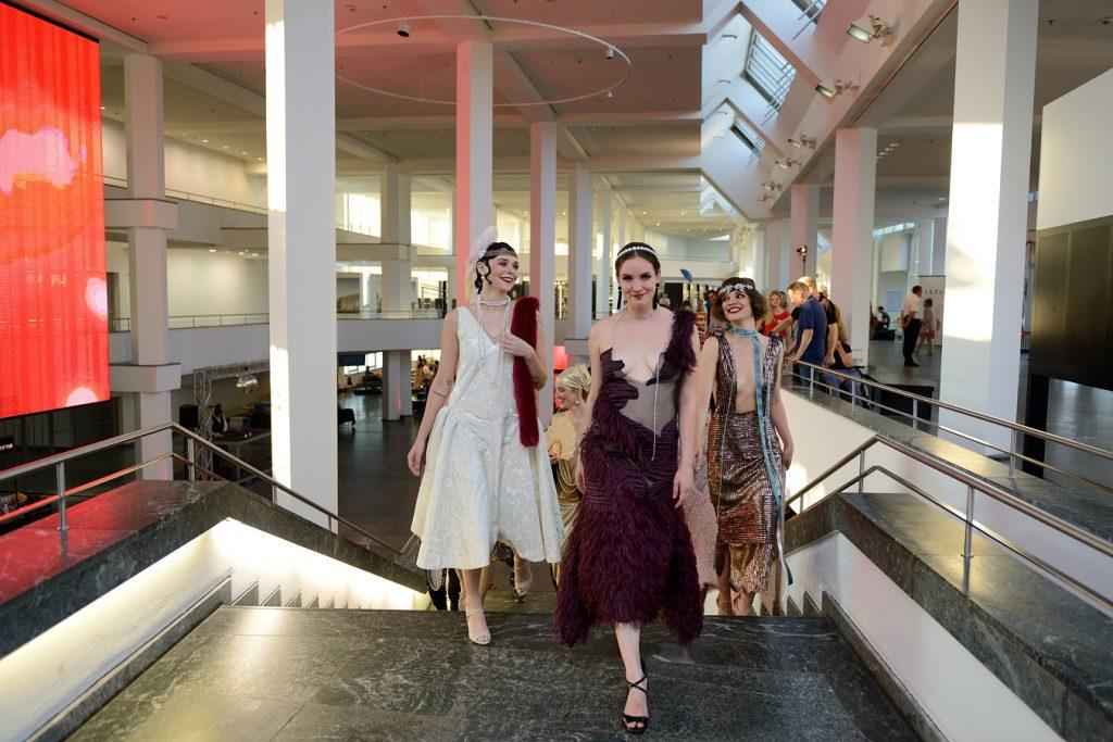 2019 Lange Nacht der Museen im Kunstgewerbemuseum