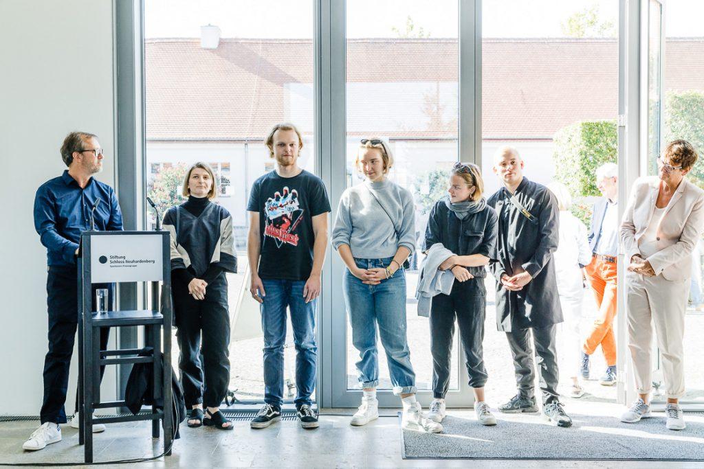 Vernissage Oderbruch: »Räume«