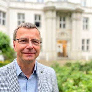 Norbert Forstmann | Schulleiter