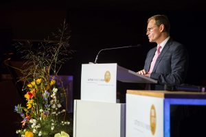 Regierender Bürgermeister, Michael Müller