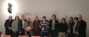 Kuratorium der Stiftung Lette Verein