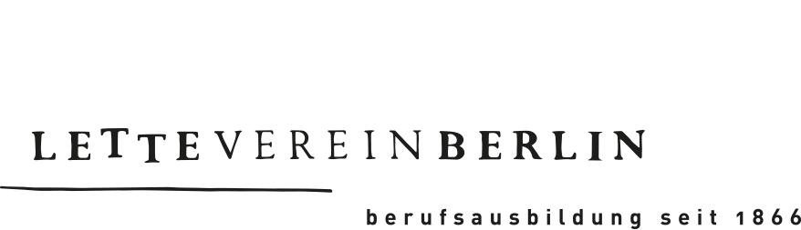 Lette Verein Berlin Logo