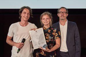 Sebastian Treytnar (Kollek.tif), Luisa Hamm, Frank Schumacher
