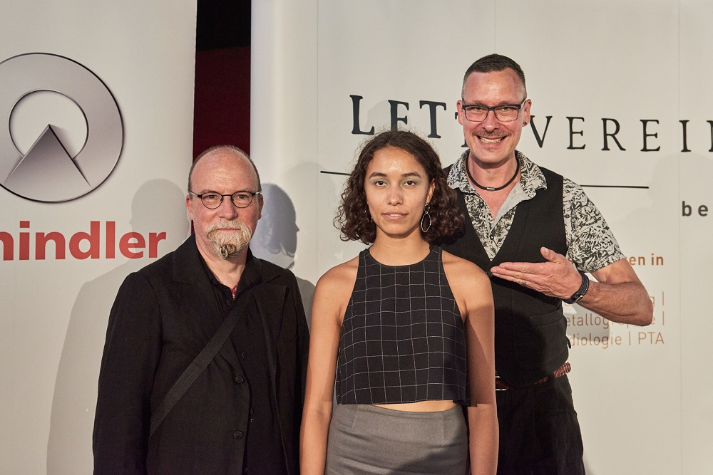 Lette Design Award by Schindler 2018