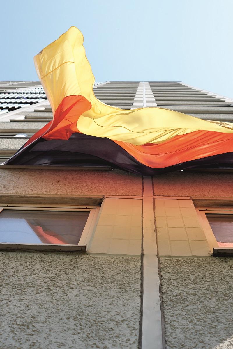 """Lette Verein Berlin, Jakob Wiechmann """"Marzahn - zwischen Idee und Realisierung"""""""