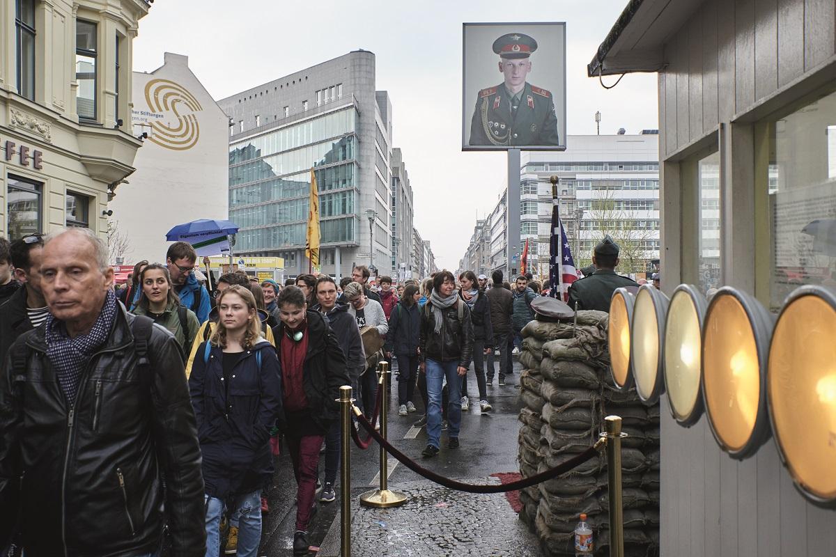 "Lette Verein Berlin, Victor Heekeren ""Meine Meinung ist"""