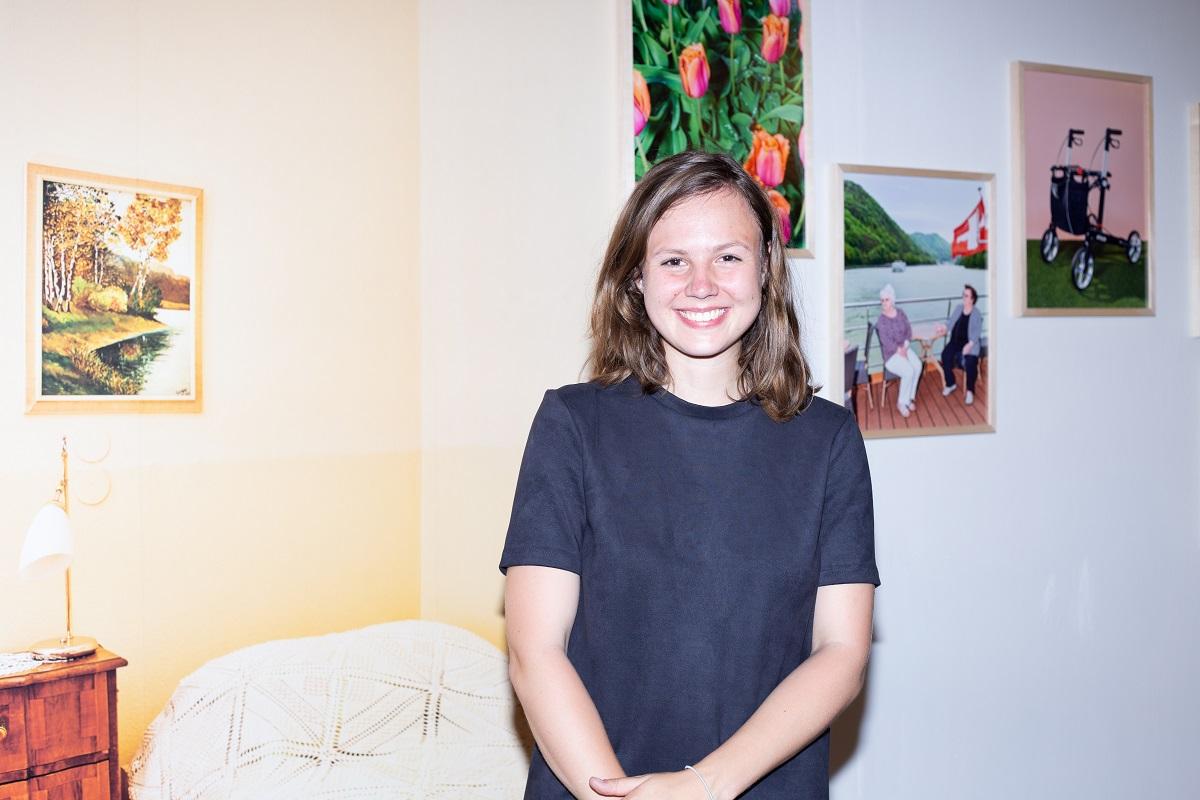 Paulina Hildesheim