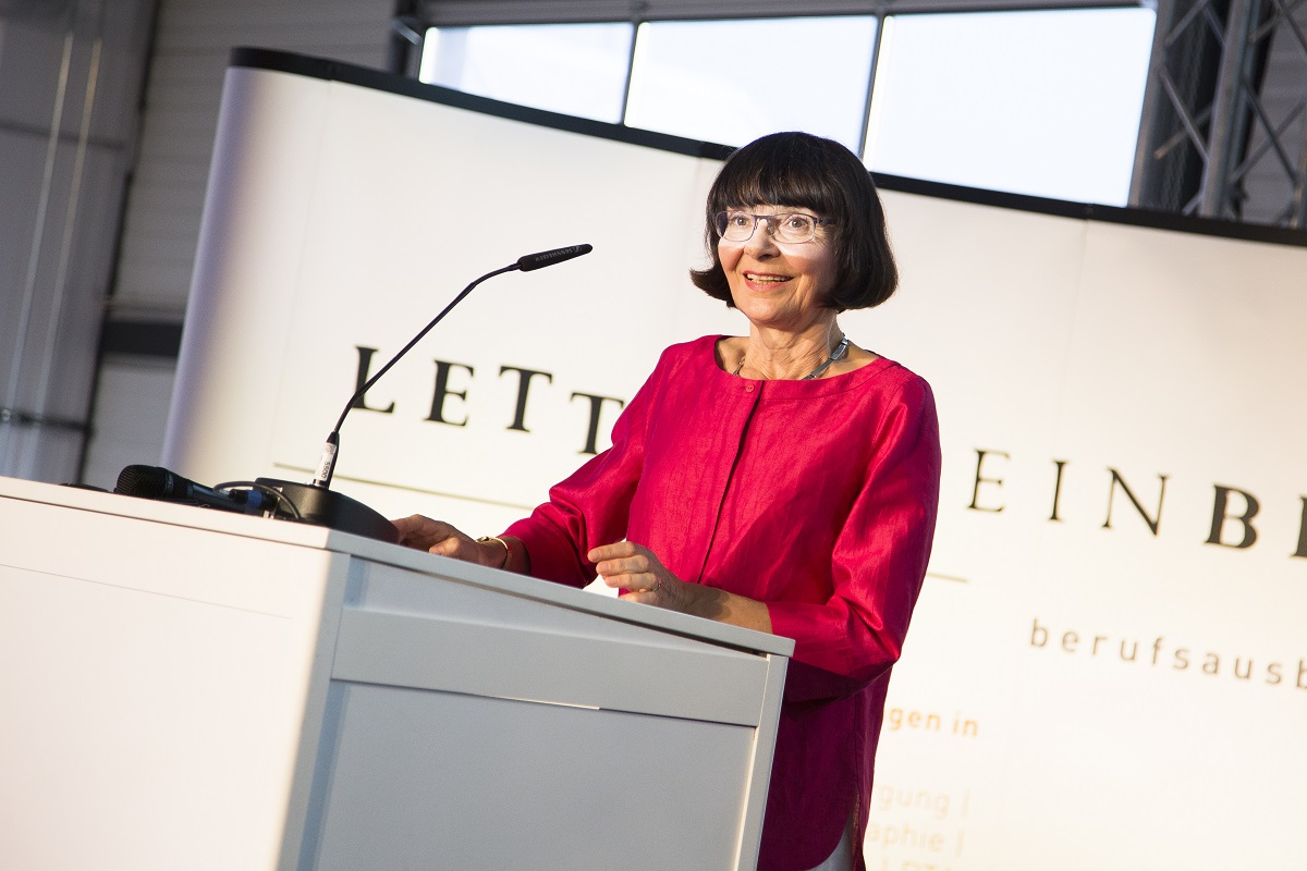 »Lette Design Award by Schindler 2019«