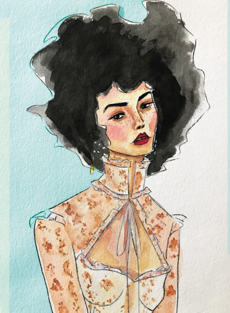 Portfolio: Illustration_Illona Schmidt