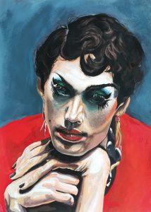 Illustration: Leonie Visca
