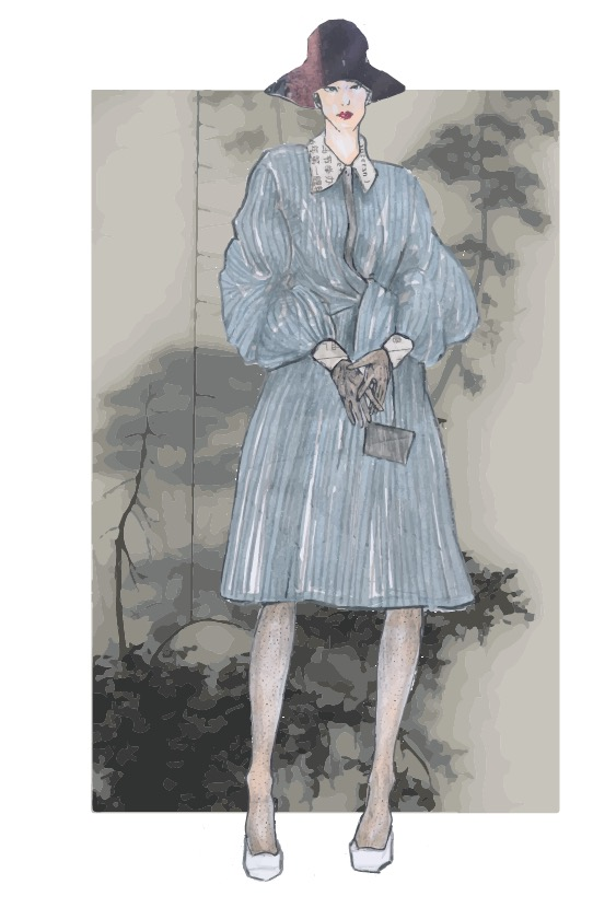 Portfolio: Illustration Jihun Ko