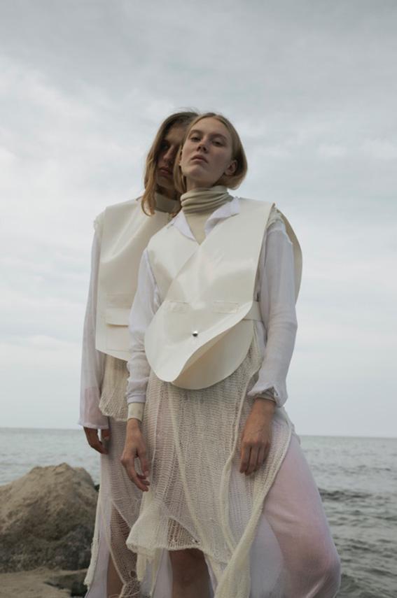 Kollektion_Ruh, Design Kira Zander, Fotografin Corinna Hopmann