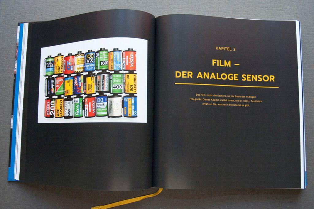 Deutscher Fotobuchpreis für André Giogoli