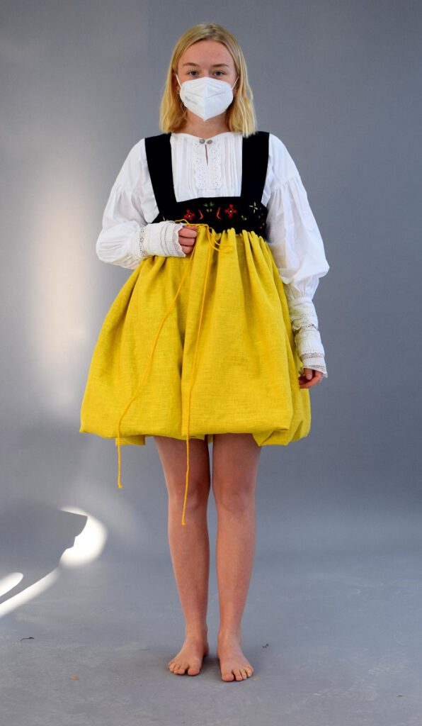 Modul Kostümdesign
