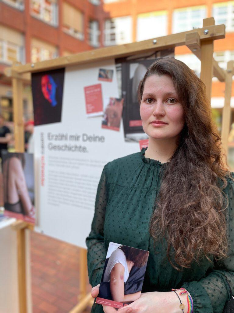 Samira Schneider | Erzähl mir Deine Geschichte