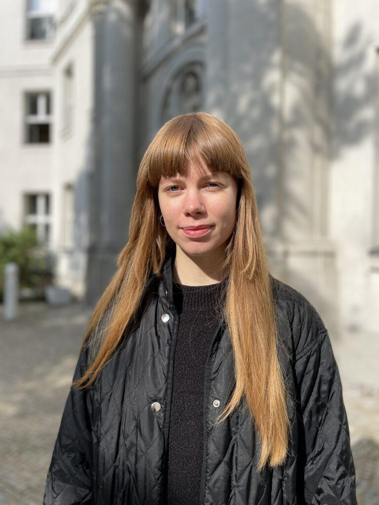 Isabelle Oestlund