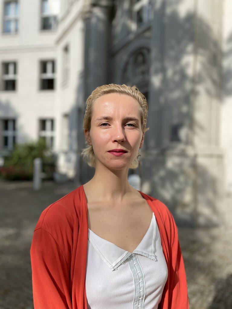 Joanna Pratschke